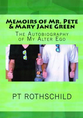 Check it out: PT Rothschild's first book!