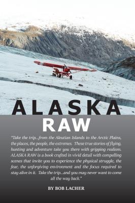 Alaska Raw Cover Image