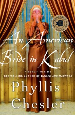 An American Bride in Kabul Cover