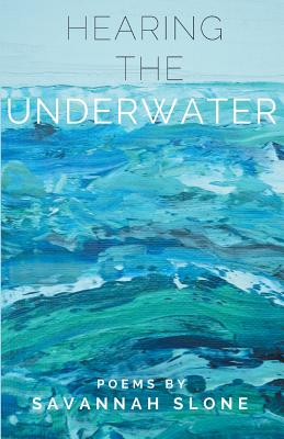 Hearing the Underwater Cover Image
