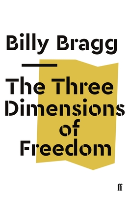 The Three Dimensions of Freedom Cover Image