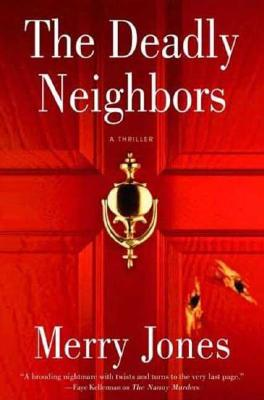 The Deadly Neighbors Cover