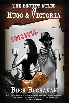 Cover for The Secret Files of Hugo and Victoria