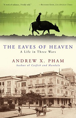 The Eaves of Heaven Cover