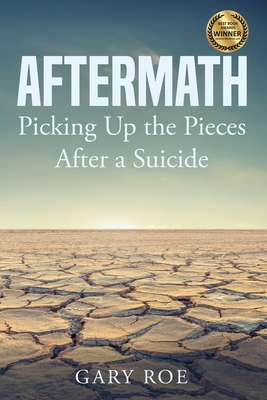Aftermath: Picking Up the Pieces After a Suicide Cover Image