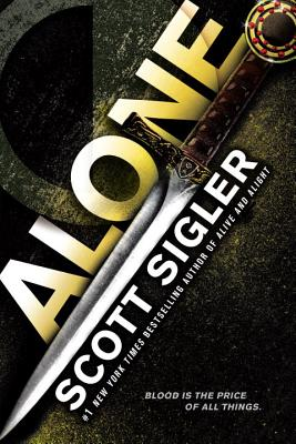 Alone (Generations Trilogy #3) Cover Image