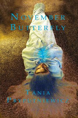 November Butterfly Cover