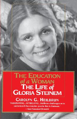 The Education of a Woman Cover