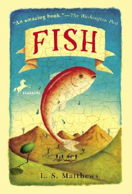 Fish Cover Image