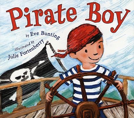 Pirate Boy Cover