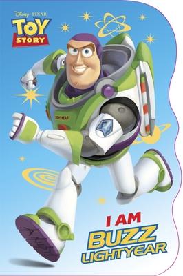I Am Buzz Lightyear (Disney/Pixar Toy Story) Cover Image