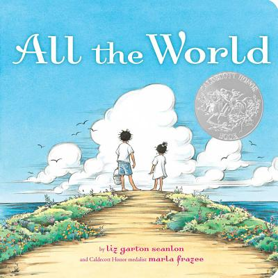 All the World (Classic Board Books) Cover Image