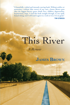 Cover for This River