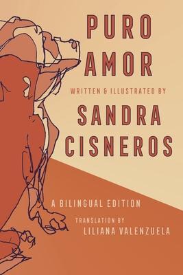 Puro Amor book cover