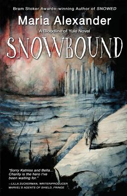 Snowbound Cover Image