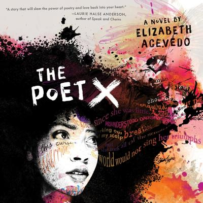 The Poet X Lib/E Cover Image