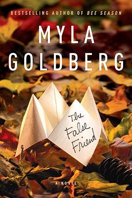 The False Friend Cover