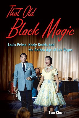 That Old Black Magic Cover
