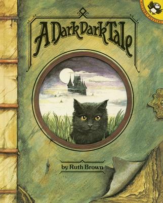 A Dark, Dark Tale Cover Image
