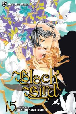 Black Bird, Volume 15 Cover