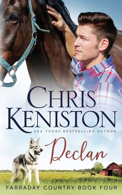 Declan (Farraday Country #4) Cover Image