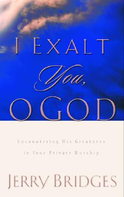 I Exalt You, O God Cover