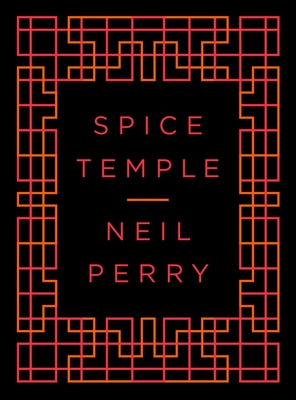 Spice Temple Cover Image