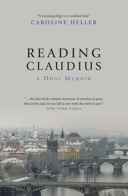 Cover for Reading Claudius