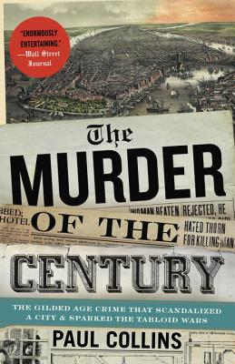 The Murder of the Century Cover