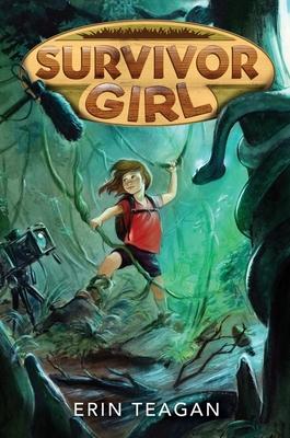 Survivor Girl Cover Image