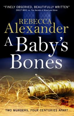 Cover for A Baby's Bones (Sage Westfield #1)