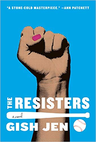The Resisters: A novel Cover Image