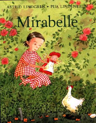 Mirabelle Cover