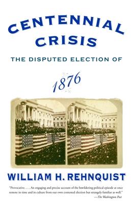 Centennial Crisis Cover