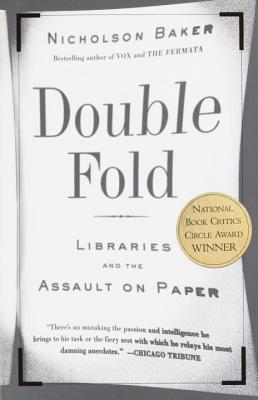 Double Fold Cover