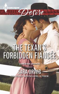 The Texan's Forbidden Fiancee Cover