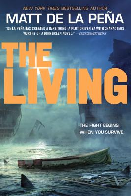 The Living (The Living Series) Cover Image