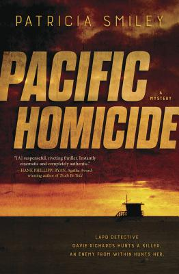 Pacific Homicide: A Mystery Cover Image