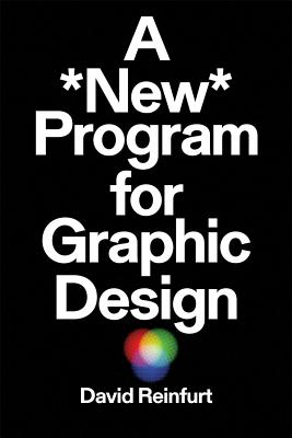A New Program for Graphic Design Cover Image