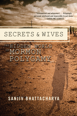 Secrets and Wives Cover
