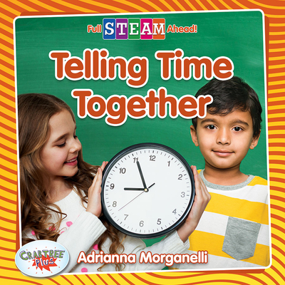 Telling Time Together Cover Image
