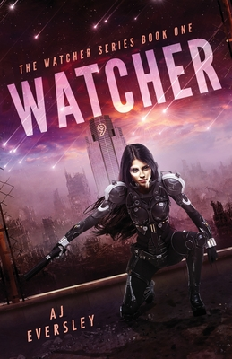 Watcher Cover Image