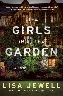 Cover for The Girls in the Garden