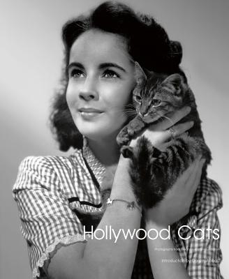 Hollywood Cats: Photographs from the John Kobal Foundation Cover Image