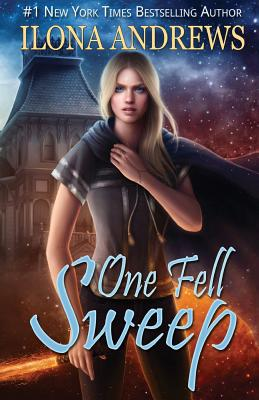 One Fell Sweep: Innkeeper Chronicles Cover Image