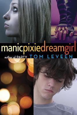 Manicpixiedreamgirl Cover