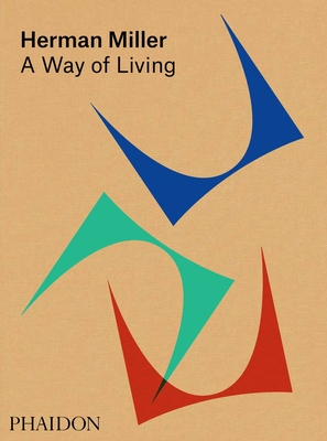 Herman Miller: A Way of Living Cover Image