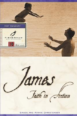 James: Faith in Action Cover Image