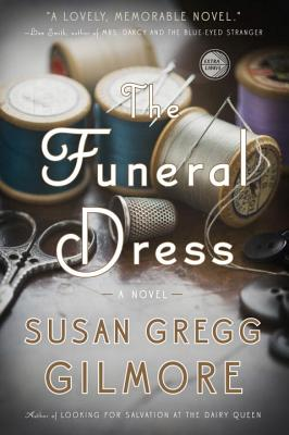 The Funeral Dress Cover Image
