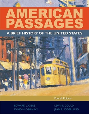 American Passages Cover Image